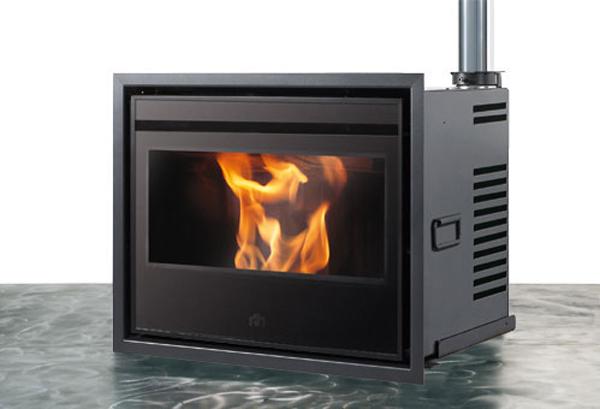 Instener energ a solar y biomasa productos - Se puede poner una chimenea de pellets en un piso ...